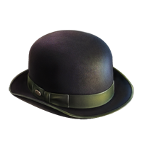 Huge item bowlerhat 01