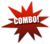 Combo-star-lg-red