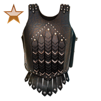 Huge item leathercuirass bronze 01