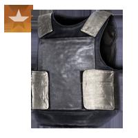 Huge item bulletproofvest bronze 01