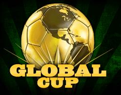 Global Cup Logo