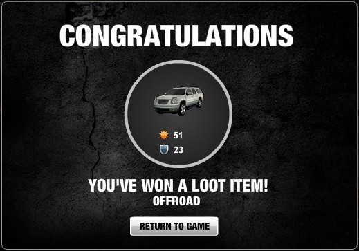 LuckyStash Reward 11