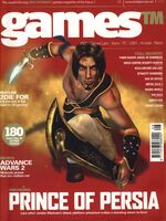 Games™ Issue 8