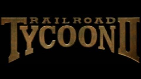 Railroad Tycoon II - (PSX) Gameplay