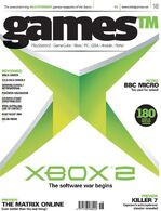 Games™ Issue 18