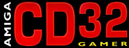Amiga cd32 gamer