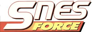 SNESForce-logo