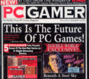 PC Gamer Issue 1
