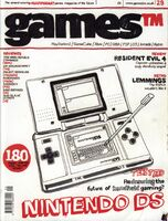 Games™ Issue 29