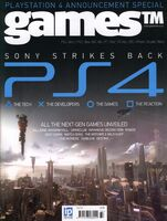 Games™ Issue 133