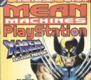 Mean Machines PlayStation