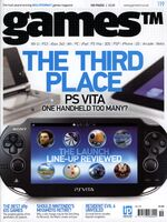 Games™ Issue 119