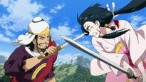 Hakuei vs Ryosai