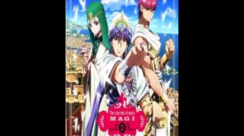 Sinbad Character Song - Sail for Triumph (Ono Daisuke)-0