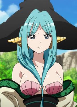 Yamuraiha anime