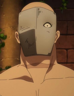 Goltas anime