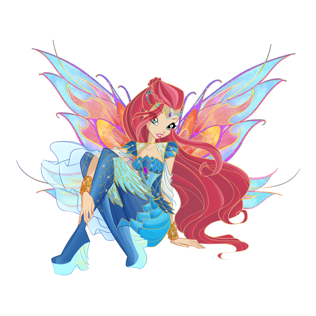 Image winx club bloom bloomix magical girl - Winx magic bloomix ...