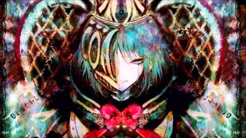 【魔法少女まどか☆マギカ Arrange】Oktavia von Seckendorff