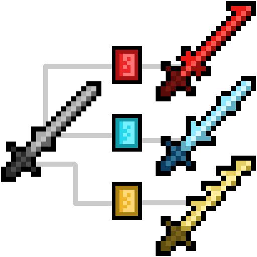 Magicite How To Craft The  Legendary Swords