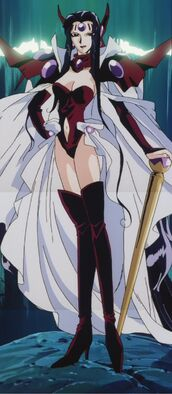 Sorceress Alcyone
