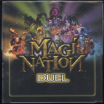 Magi-Nation Duel