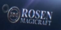 Rozen Magicraft