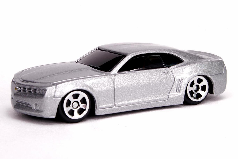 2006 Chevrolet Camaro Concept   Maisto Diecast Wiki ...