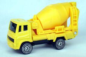 Cement Mixer - 9748cf