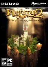 Majesty 2 Box Art