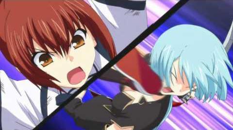 Kazuko vs