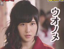 MG4 Uenome Takahashi Juri