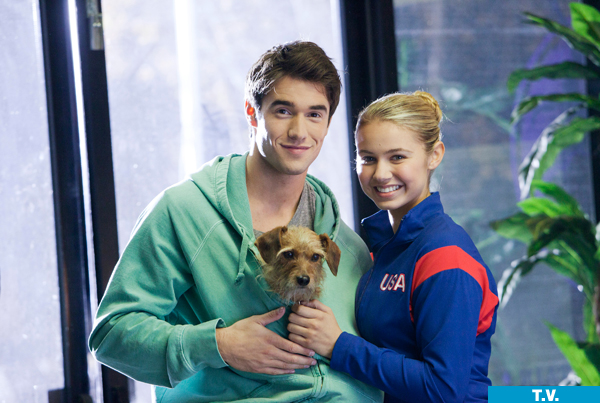 keeler dating Payson keeler is the top female gymnast at the rock in the pilot episode, payson is shown as a determined and hard working top gymnast who is a force to be reckoned with.