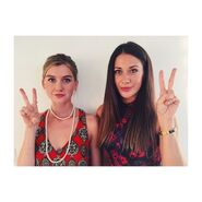 Gemma and Isabel1