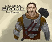 Caladan Brood new
