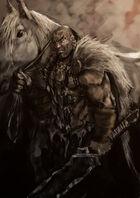 Karsa the toblakai by slaine69