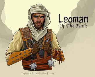 Leoman 2