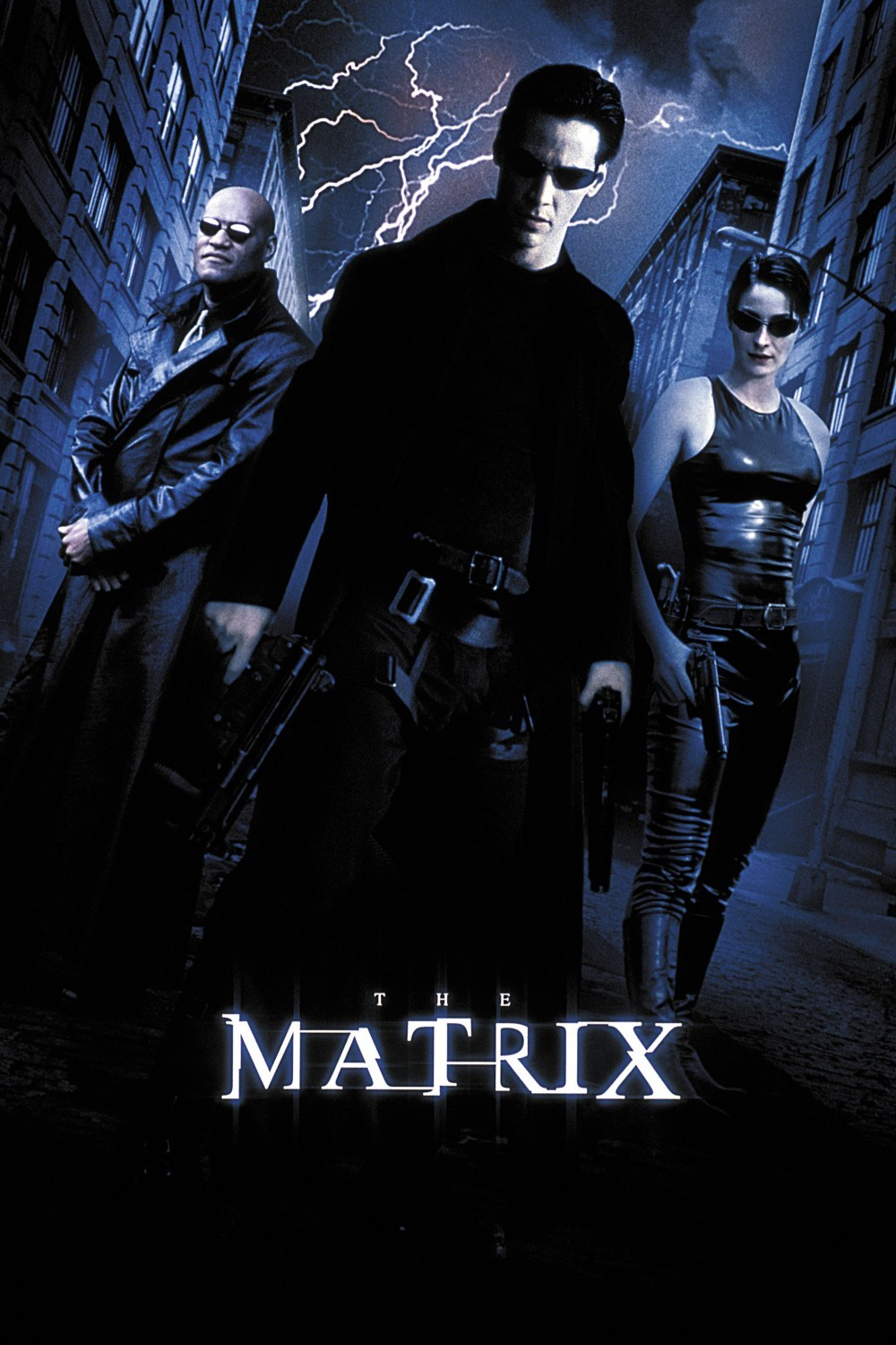 an analysis of the matrix by the wachowski brothers The matrix behind the scenes - fight choreography (1999) - wachowki brothers movie hd - duration: 2:05 movieclips extras 64,002 views.