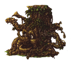 Treant (Legend Of Mana)