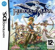 Heroes of Mana (EU)