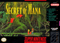 Secret of Mana (US)
