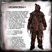 Manhunt - Scarecrow