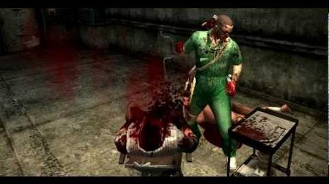 The Original Beta Dentist Chair Execution on PC (Mod)