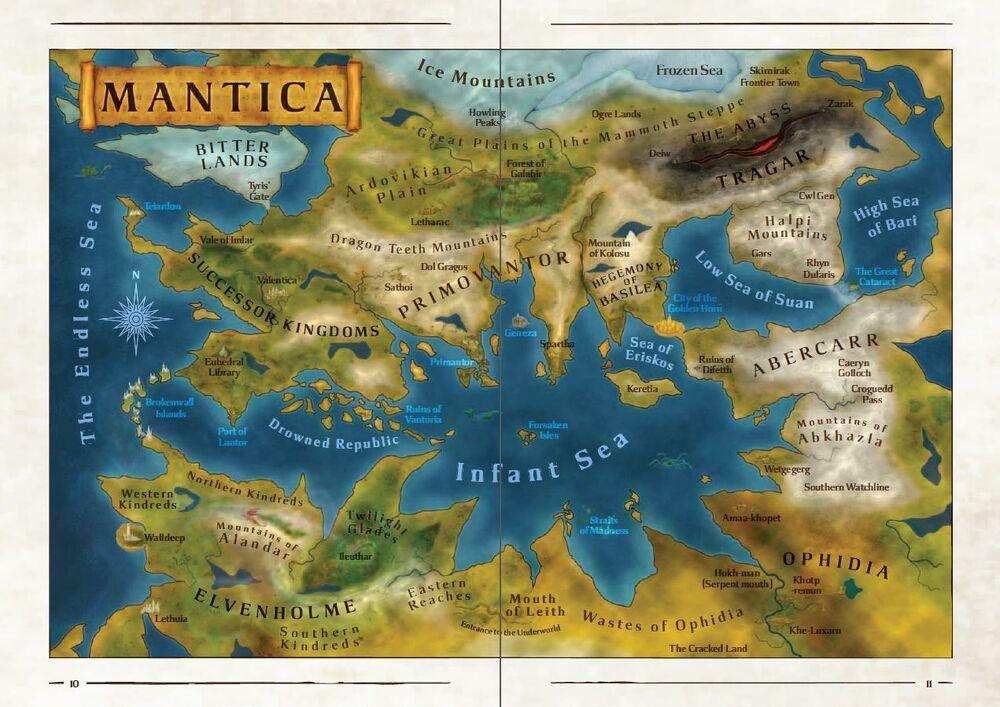 Kings of War - Le jeu de bataille fantastique de Mantic 1000?cb=20141205171045