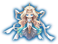 MapleStory Unlimited Cygnus Revamp