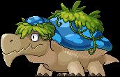 Mob Ancient Blue Turtle