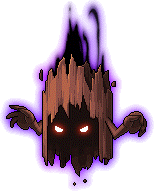 Mob Corrupted Tree Spirit
