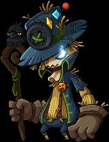 Mob Scarecrow