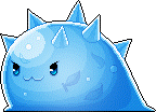 Mob Blue Ancient Slime
