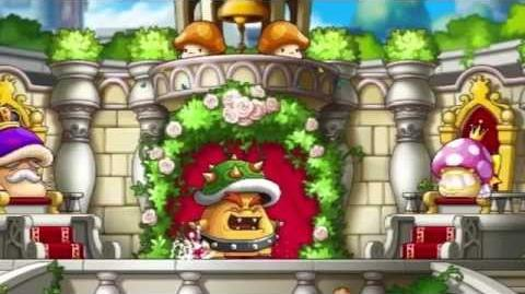 MapleStory Europe – Nightwalker Returns Update