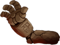 Mob Zakum's Arm 2
